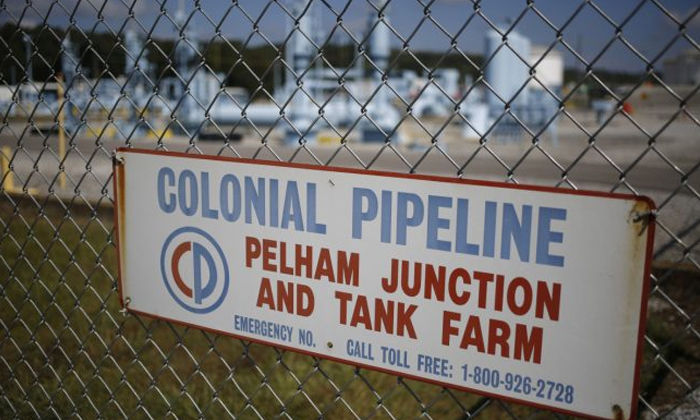 Cyber Attack Forces Shutdown Of One Of The Uss Largest Pipelines-TeluguStop.com