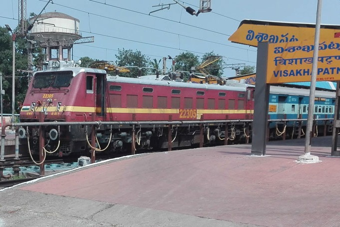 South Central Railway Cancelled Six-TeluguStop.com
