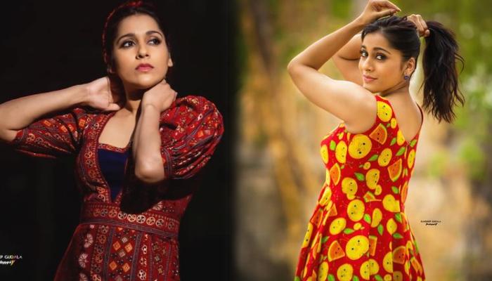 Stunning Beauty Actress Rashmi Gautam Glamorous Images-telugu Actress Hot Photos Stunning Beauty Actress Rashmi Gautam G High Resolution Photo