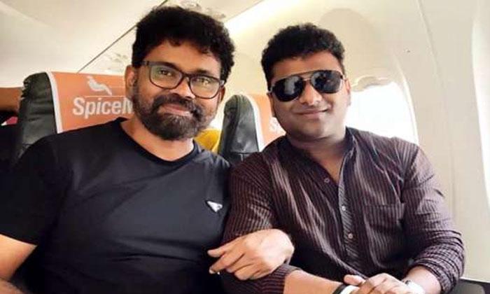 Sukumar And Devi Sri Prasad Rockstar Movie Stopped-సుకుమార్, దేవిశ్రీ రాక్ స్టార్ ప్రాజెక్ట్ ఆగిపోయినట్లేనా-Latest News - Telugu-Telugu Tollywood Photo Image-TeluguStop.com