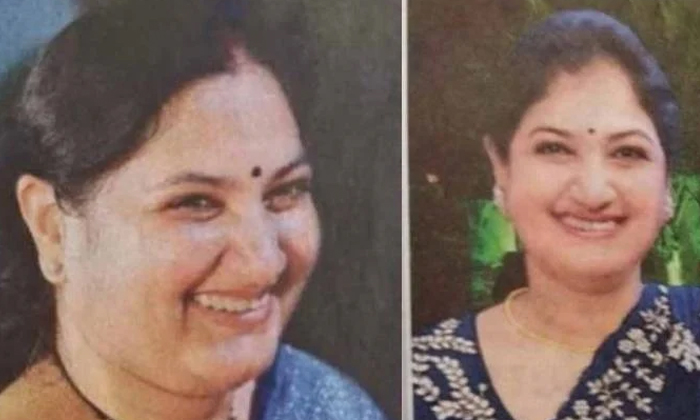 Swathi Magazine Associate Editor Manichandana Dies Of Corona-TeluguStop.com
