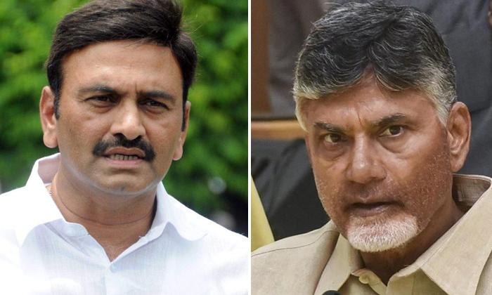 Ycp Mp Vijayasai Reddy Fires On-TeluguStop.com