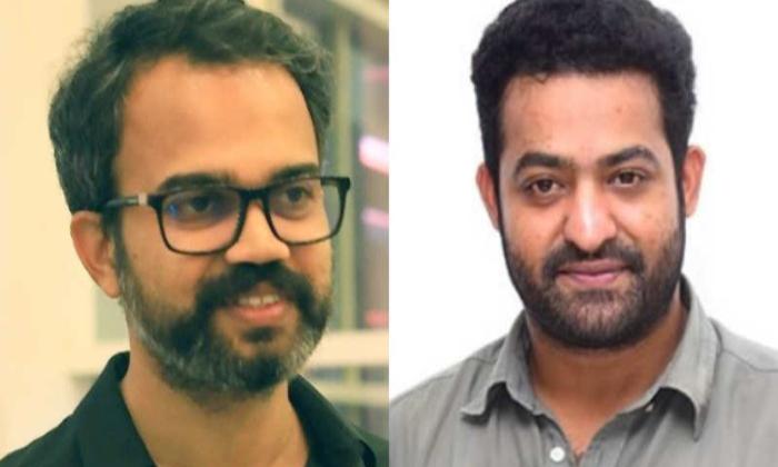 Tarak Gives Clarity On Prashanth Neel Movie-TeluguStop.com
