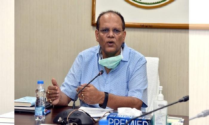 No Need Of Lockdown… Situation In Telangana Is Under Control, Says Telangana Cs-TeluguStop.com