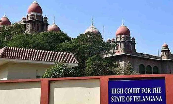 High Court Sets Deadline For Telangana Government-తెలంగాణ ప్రభుత్వానికి డెడ్ లైన్ పెట్టిన హైకోర్టు..-Political-Telugu Tollywood Photo Image-TeluguStop.com