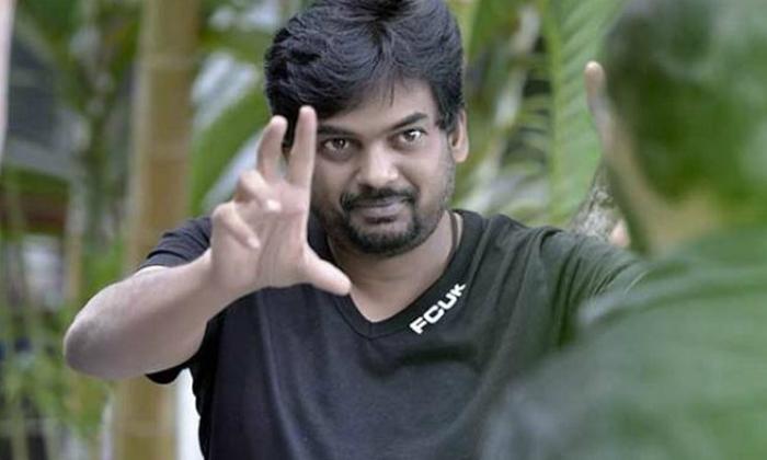 Telugu Director Puri Jagannath About Lockdown Freedom-TeluguStop.com
