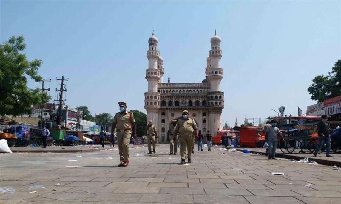 T'gana Govt Extends Lockdown Till May 30-TeluguStop.com