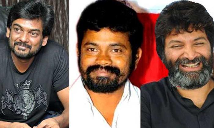 Tollywood Directors Dream Projects-TeluguStop.com