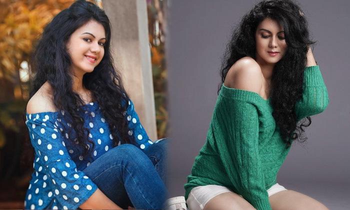 Tollywood Actress Kamna Jethmalani Amazing Pictures - Telugu Actress Kamna Jethmalani Alluring Images Amazing Pictures High Resolution Photo