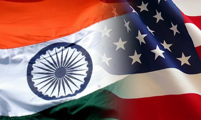 Us Congressional Resolution To Support India During Covid 19 Crisis-TeluguStop.com