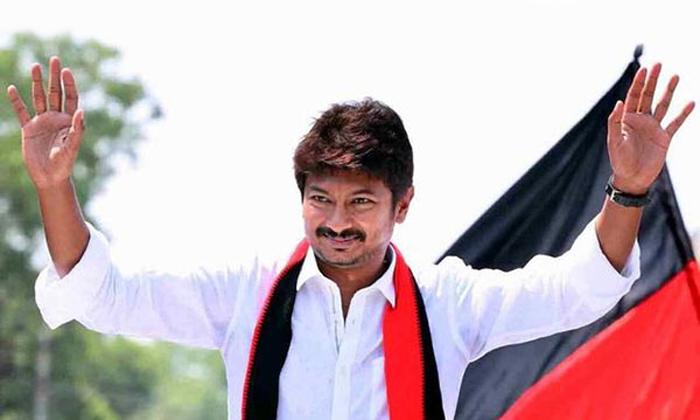 Udhayanidhi Stalin To Stop Movies As He Won As Mla In Tamilnadu-హీరోగా సినిమాలకి దూరం కానున్న ఉదయనిధి స్టాలిన్-Latest News - Telugu-Telugu Tollywood Photo Image-TeluguStop.com