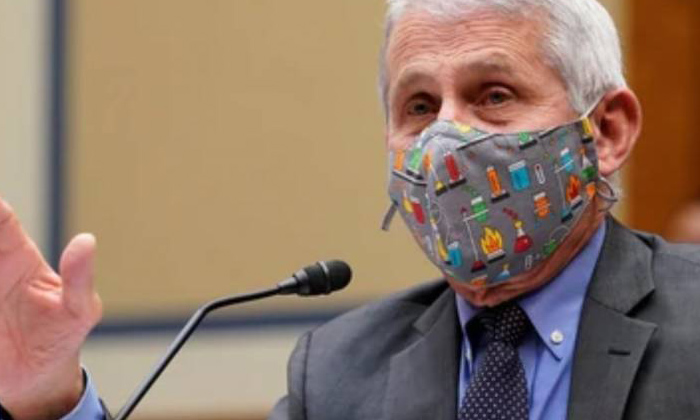 Anthony Fauci About India Covid Pandemic Situation-TeluguStop.com