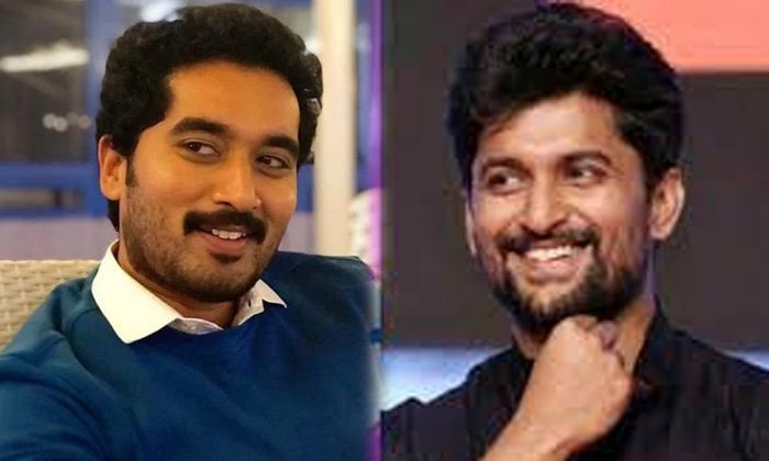 Who Knows The Actor Who Caused Nani To Become A Star Hero-TeluguStop.com
