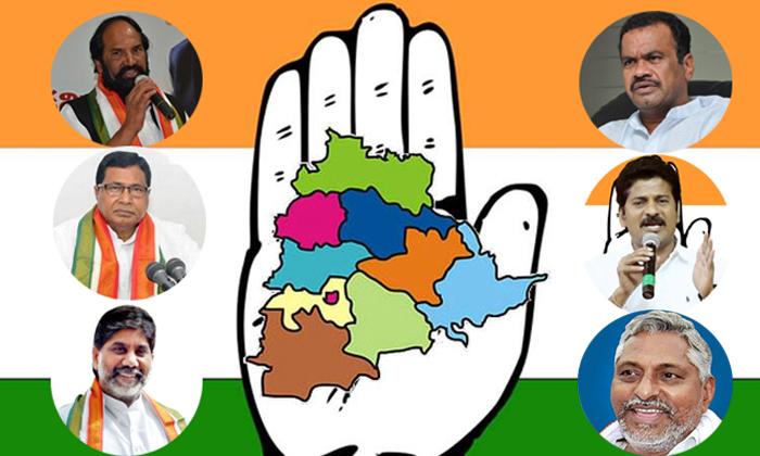Will The High Command Take The Telangana Congress Lightly-తెలంగాణ కాంగ్రెస్ ను హైకమాండ్ లైట్ తీసుకుంటుందా-Political-Telugu Tollywood Photo Image-TeluguStop.com