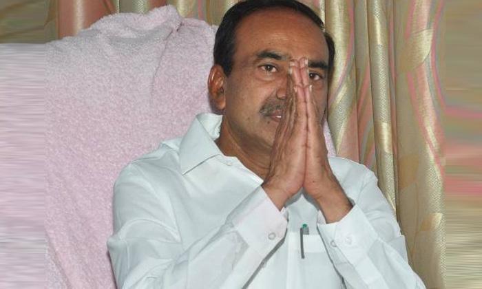 Will There Be Another By Election In Telangana Soon-త్వరలో తెలంగాణలో మరో ఉప ఎన్నిక రానుందా-Latest News - Telugu-Telugu Tollywood Photo Image-TeluguStop.com