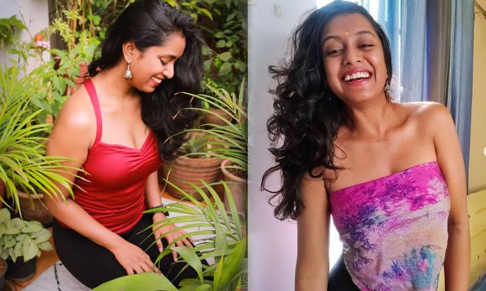 Yoga Master Apoorva Jayarajan Sizzling Images-telugu Actress Hot Spicy Photos Yoga Master Apoorva Jayarajan Sizzling Ima High Resolution Photo