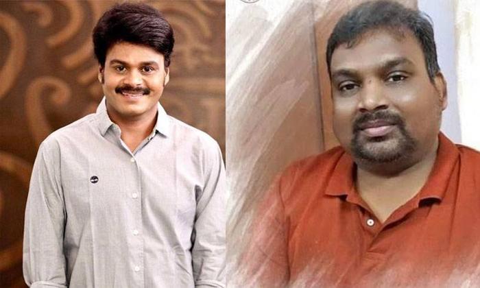 Actor Saptagiri To Stand Behalf Of Writer Nandyala Ravi Who Died Of Corona-TeluguStop.com