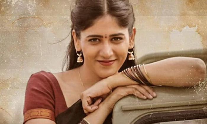 Those Who Insulted Me Like That In The Beginning Actress Chandini Viral Comments-నన్ను మొదట్లో అలా అవమానించే వారు.. నటి చాందిని వైరల్ కామెంట్స్-Gossips-Telugu Tollywood Photo Image-TeluguStop.com