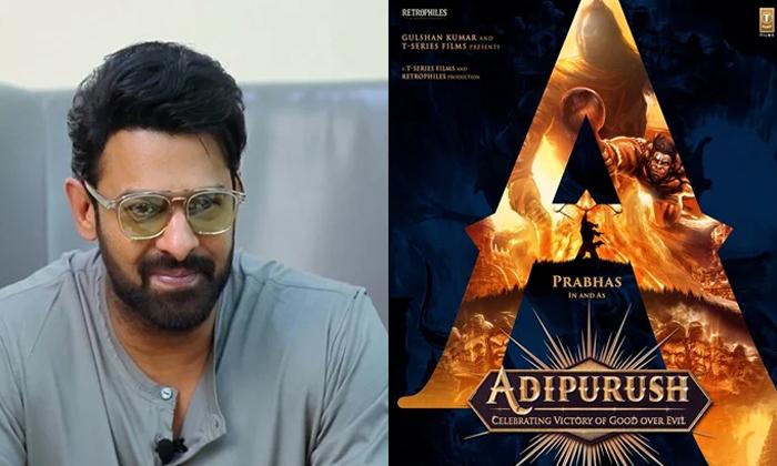 Kannada Super Star In Prabhas Bollywood Movie Adipurush-TeluguStop.com