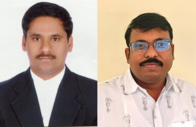 Andhra Pradesh Selects Journalist, Lawyer As Information Commissioners-General-English-Telugu Tollywood Photo Image-TeluguStop.com