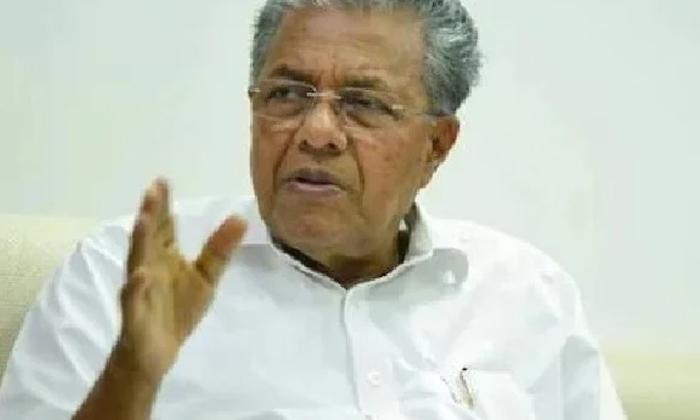 Lockdown Extended For Another Week In Kerala-TeluguStop.com