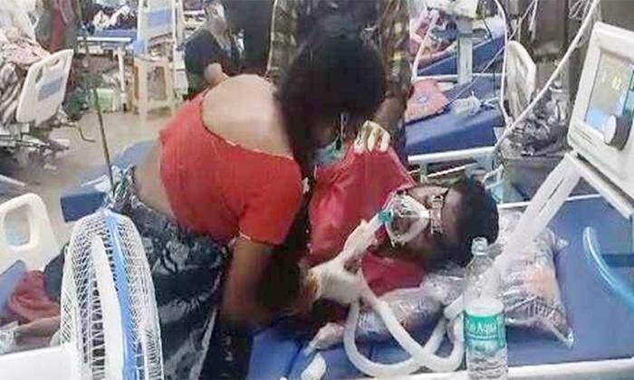 Ap Cm Jagan Responds To Tirupati Rua Hospital Incident Of 11 Died-TeluguStop.com