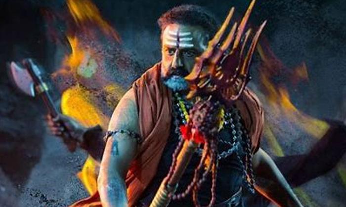 Balakrishan Akhanda Movie Pre Release Business Effect Duo To Corona-TeluguStop.com