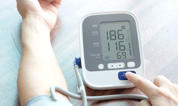 Black Raisins Helps To Control Blood Pressure-TeluguStop.com