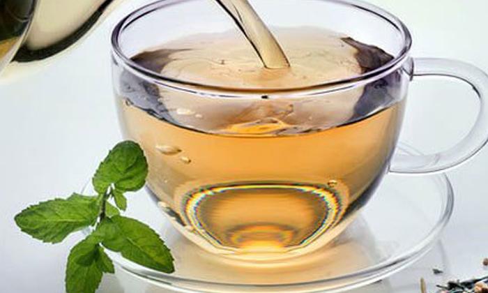 Mint Leaves Tea Can Control Blood Sugar Levels-TeluguStop.com