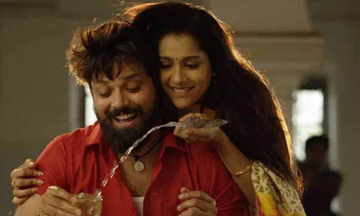 Rashmi Gautam Says No Skin Show In Bomma Blackbuster Movie-నో క్లీవేజ్ షో.. నో ఎక్స్ పోజింగ్ అంటున్న రష్మీ.. కారణం అదేనా-Latest News - Telugu-Telugu Tollywood Photo Image-TeluguStop.com