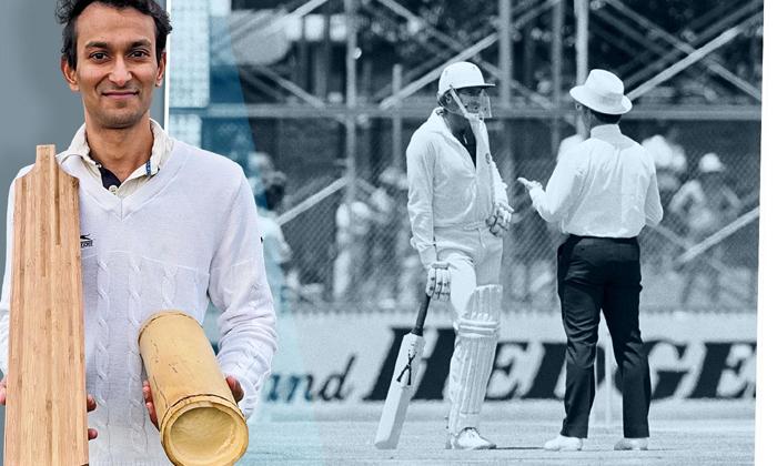 Viral Cambridge Researchers Make New Generation Of Cricket Bats-వైరల్: కొత్తతరం క్రికెట్ బ్యాట్స్ ను తయారు చేస్తున్న కేంబ్రిడ్జి పరిశోధకులు..-General-Telugu-Telugu Tollywood Photo Image-TeluguStop.com