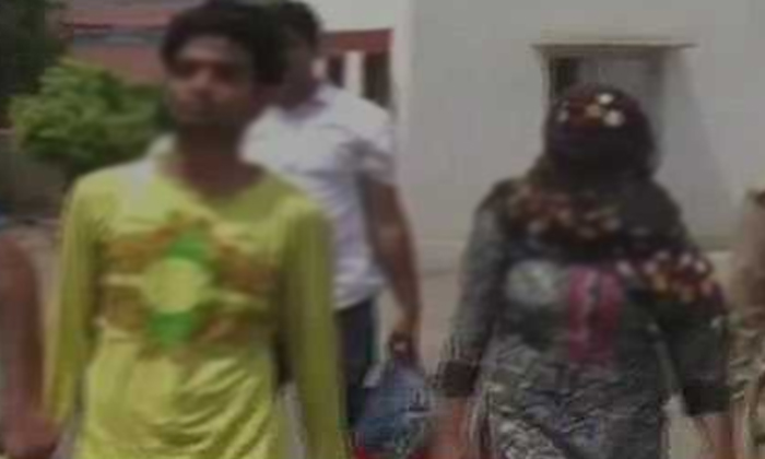 Bride Cheats To The Groom For Money In Uttar Pradesh-TeluguStop.com