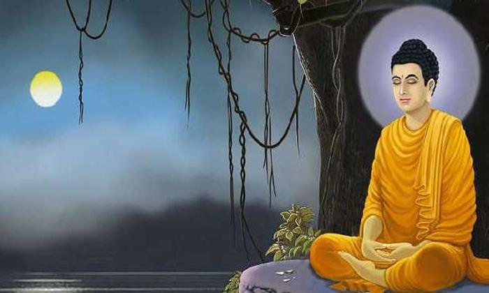 Buddha Purnima 2021 Date Time Significance-TeluguStop.com