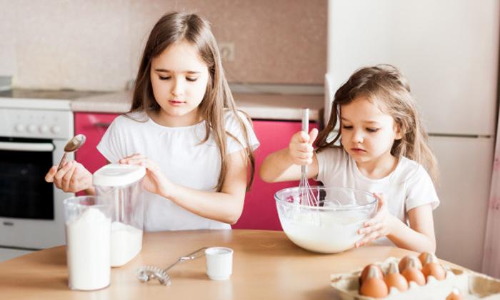 What Foods Should Children Be Given To Gain Weight-మీ పిల్లలు బరువు పెరగడం లేదా..అయితే ఇవి పెట్టాల్సిందే-Latest News - Telugu-Telugu Tollywood Photo Image-TeluguStop.com