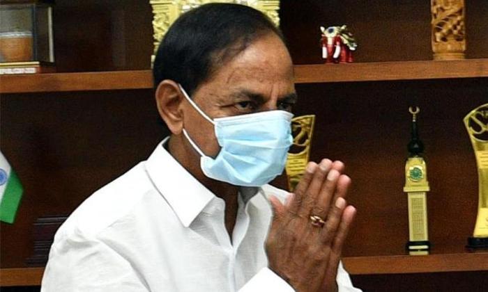 Cm Kcr To Discuss Key Decisions In Pragati Bhavan-TeluguStop.com