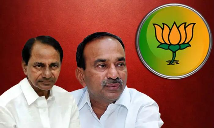 Congress Leader Dasoju Sravan Made Sensational Remarks On Etela Joining The Bjp-TeluguStop.com