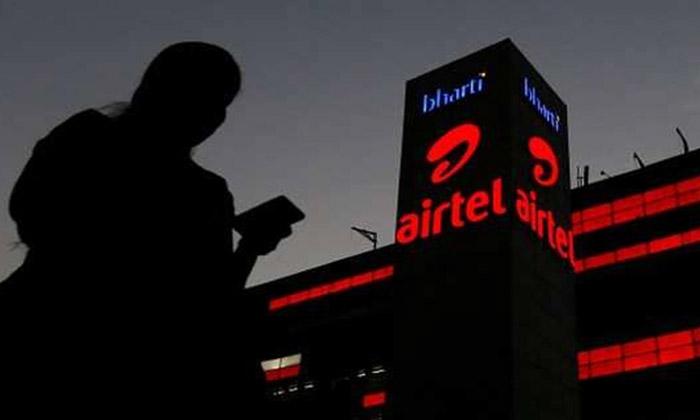 Bumper Offer For Airtel Customers-TeluguStop.com