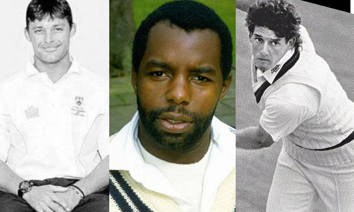 Cricketers Who Died While Playing Cricket-TeluguStop.com