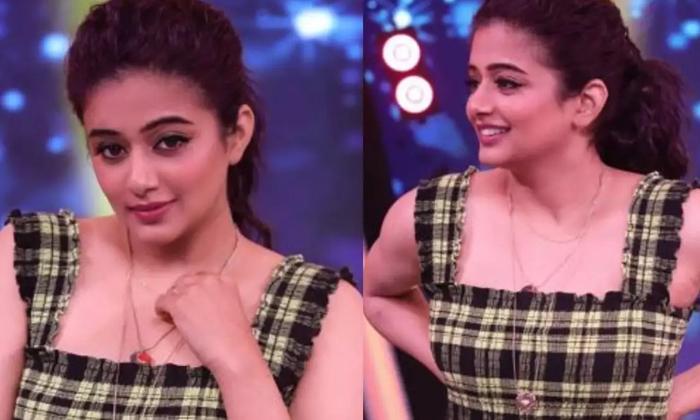 Priyamani Says Dance Manikanta Looks Like Raghava Lawrence-TeluguStop.com