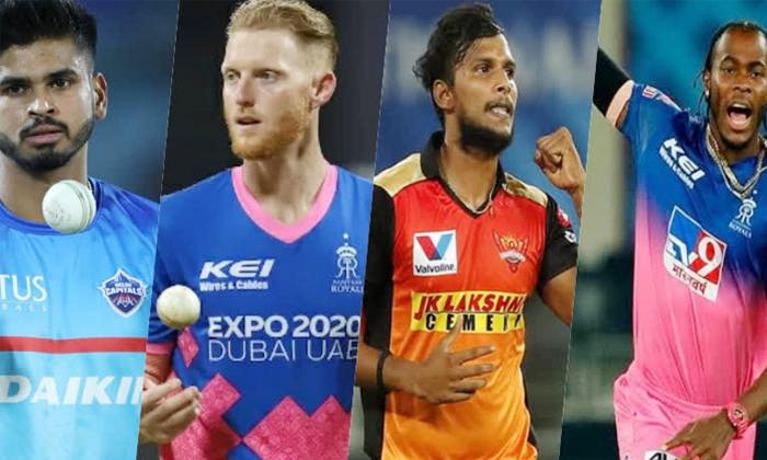 Did These Players Who Are Injured Will Play In T 20 World Cup Matches-టీ20 ప్రపంచకప్లో ఈ ఆటగాళ్లు ఆడతారా..-Latest News - Telugu-Telugu Tollywood Photo Image-TeluguStop.com
