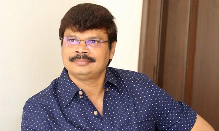 Boyapati Srinu Next Movie Update-TeluguStop.com
