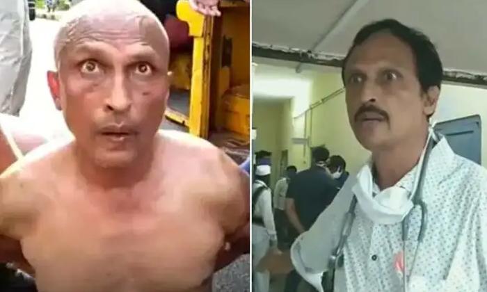 Lokesh Sensational Comments On Dr Sudhakar Death-TeluguStop.com
