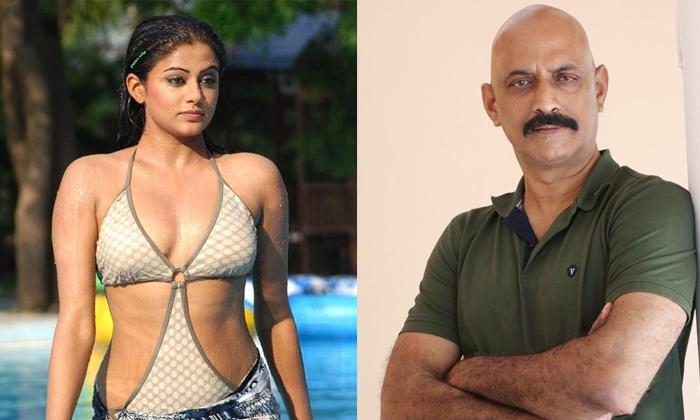 Drona Movie Producer Ds Rao Clarity About Priyamani Bikini Rumors-TeluguStop.com