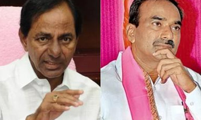 Kcr Is Trying To Bring Down That Key Leader In-TeluguStop.com