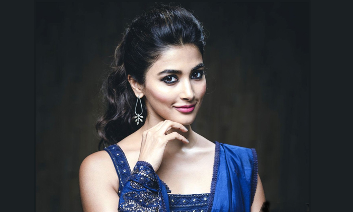 Extremely Eager And Excited Work Salman Khan Pooja Hegde-TeluguStop.com