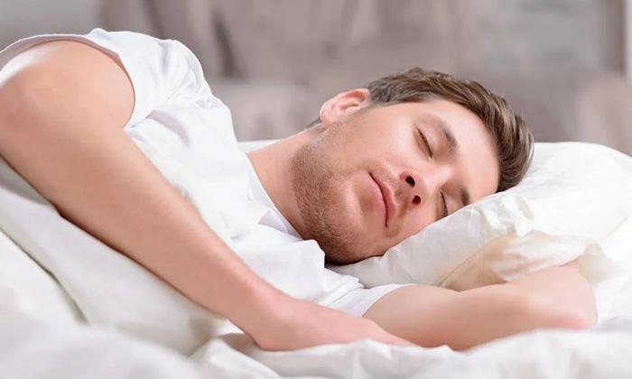 Good Sleep Sleeping Problems Latest News Sleeping-TeluguStop.com