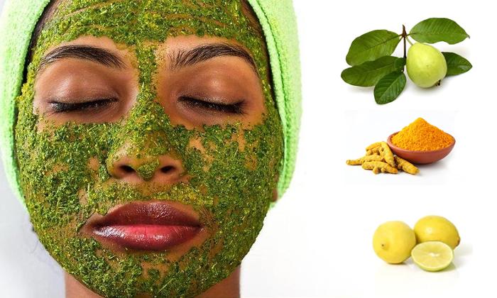 Guava Leaves Help To Reduce Pimples-మొటిమలను సులువుగా నివారించే జామాకులు..ఎలాగంటే-Latest News - Telugu-Telugu Tollywood Photo Image-TeluguStop.com