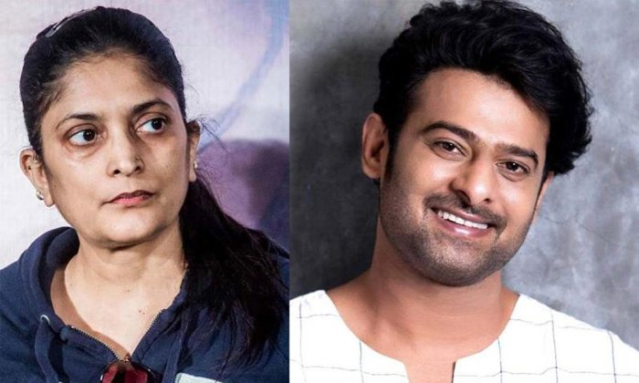 Prabhas Green Signal To Lady Director Sudha Kongara-TeluguStop.com