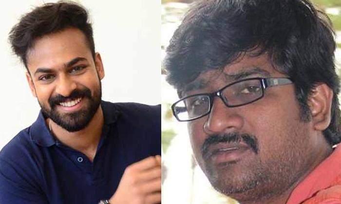 Vaishnav Tej And Girishayya Movie Shooting On Going-TeluguStop.com