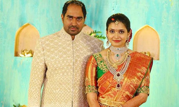 A Heroine Reason For Director Krish Divorce Wife Ramya-TeluguStop.com
